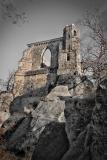Klosterkirche des Klosters Oybin