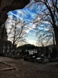 Oybiner Friedhof