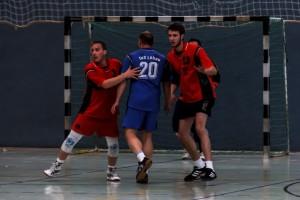 Handball Highlight Loebau