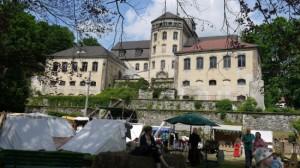 Schlossfest Hainewalde