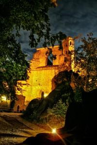 Burg und Klosterfest